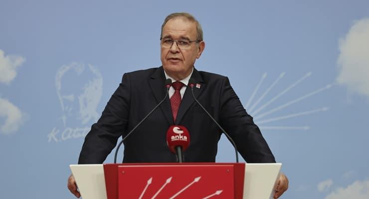 Faik Öztrak: Sağlık Bakanı da Bilim Kurulu da operasyona ortak edildi