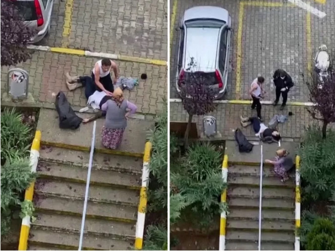 İstanbul'da bir kadın cinayeti daha!