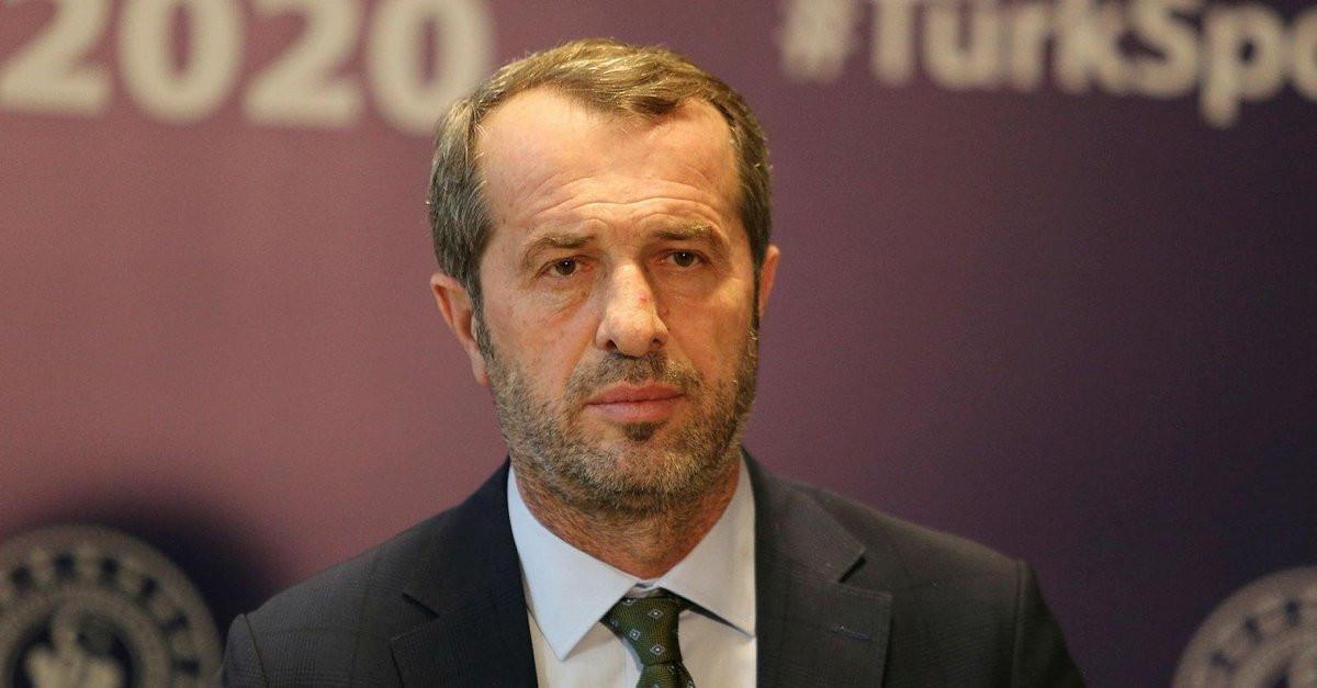 MHP'li Saffet Sancak'dan futbol kulüpleri için olay açıklama