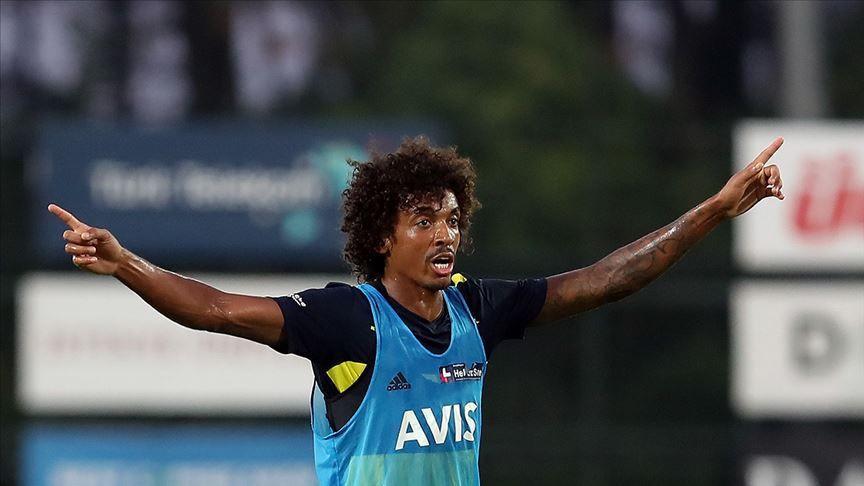 Fenerbahçe'de Luiz Gustavo depremi - Resim: 1