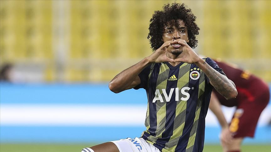 Fenerbahçe'de Luiz Gustavo depremi - Resim: 2