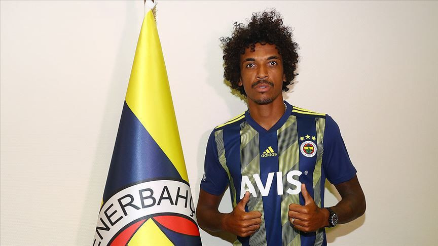 Fenerbahçe'de Luiz Gustavo depremi - Resim: 4