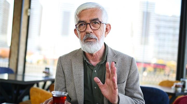 TGC, Hsan Ali Toptaş'ın ödülünü iptal etti