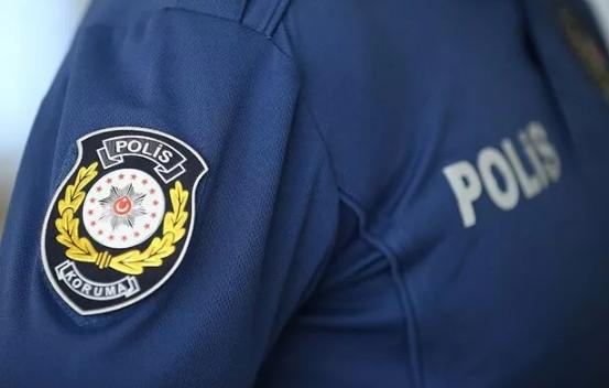 İstanbul'da polis merkezindeki hırsız karakol amiri çıktı