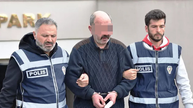 Cinayet sanığının avukatından Kadir Şeker'li savunma!