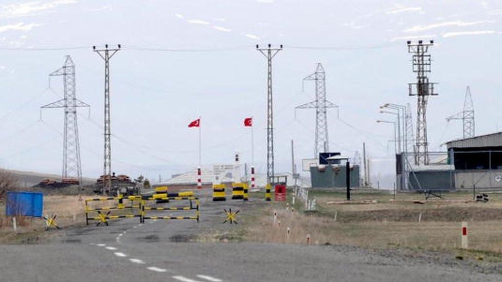 Türkiye ile Ermenistan sınır kapıları açılacak mı?