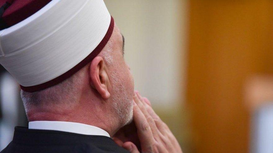 17 bin imam mahkemeye gidiyor