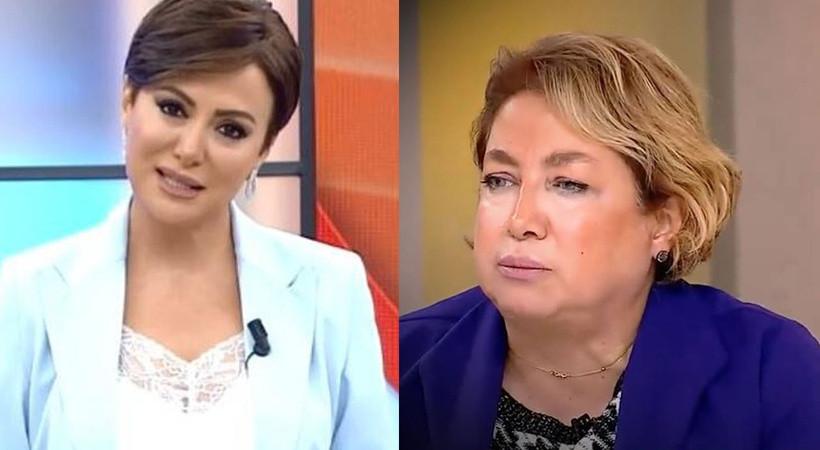 Ünlü avukattan Didem Arslan Yılmaz'a suç duyurusu: Beni çocuk gibi azarladı