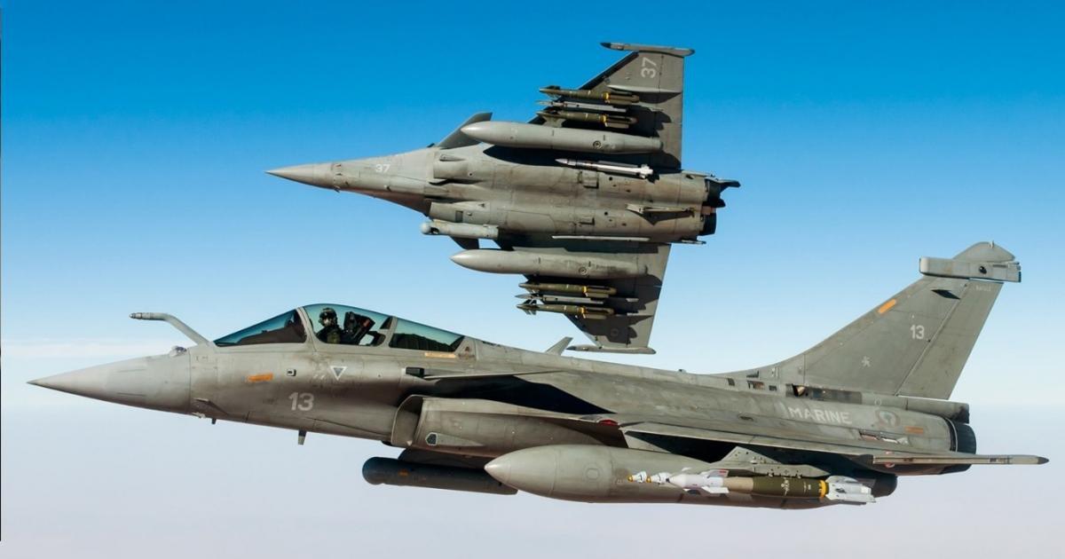 Yunanistan Türkiye'ye karşı 18 savaş jeti alacak