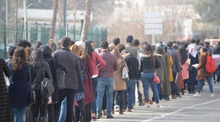 Tunus'a 5 milyon dolar veren devlet baba 300 bin gence icra gönderdi!