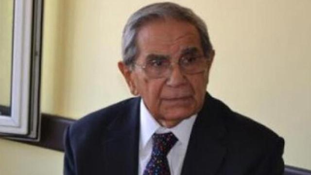 Eski bakanlardan Ömer Atila Sav hayatını kaybetti