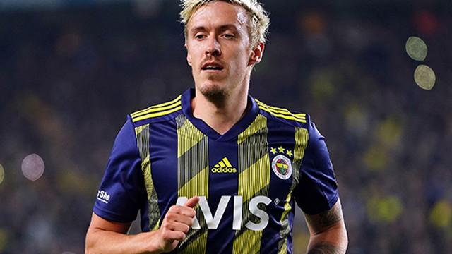Alman basını yazdı! Max Kruse'den Fenerbahçe'ye kötü haber