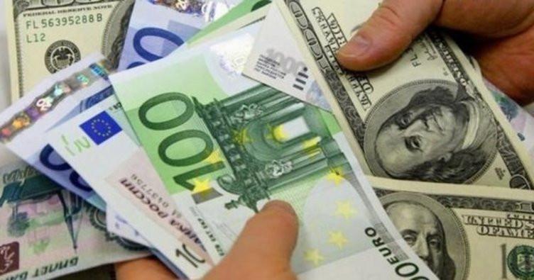 Döviz çakıldı! Dolar kritik seviyenin altında!