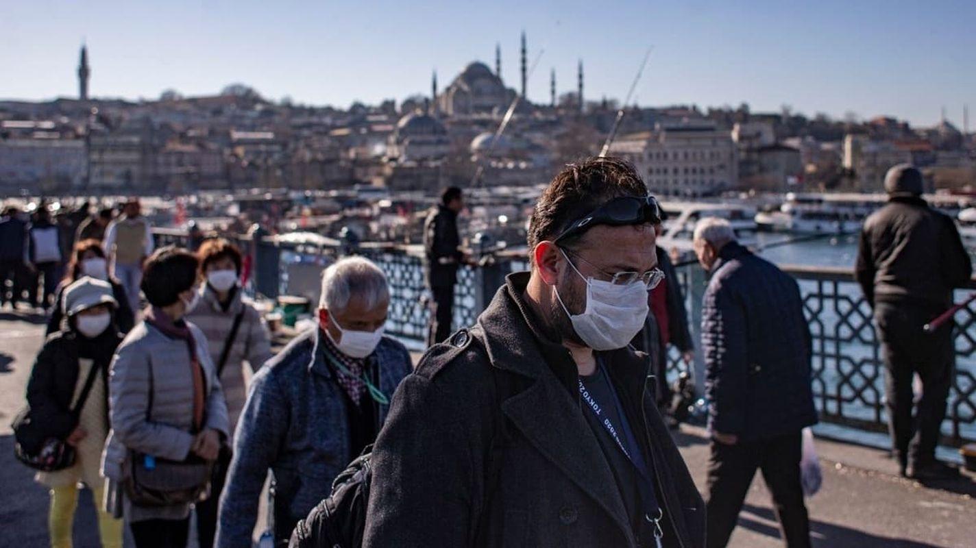 Yargıtay'dan bomba karar! ''Polis maske cezası kesemez''