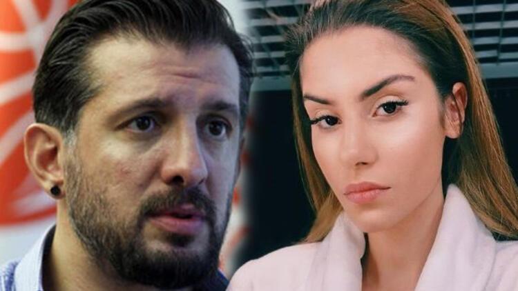 Kerem Tunçeri'yi ifşa eden Hande Taşkın'a kötü haber