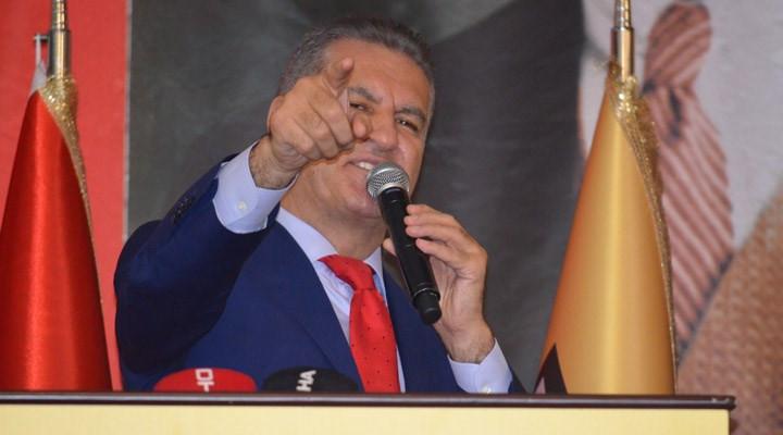 Türkiye Değişim Partisi resmen kuruldu