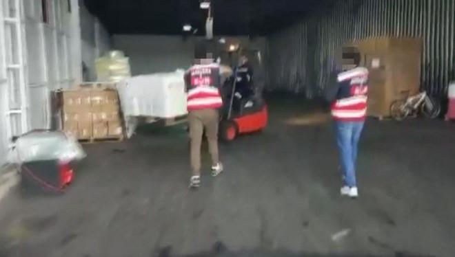 İstanbul'da yılbaşı öncesi kritik operasyon