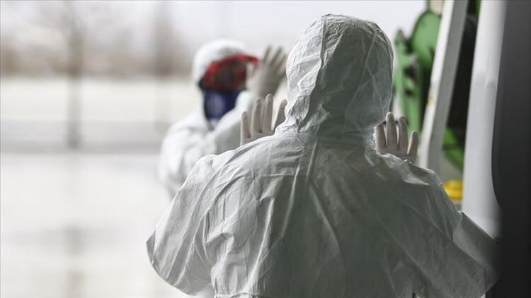 Hastanede korona faciası! Hemşire 46 kişiye virüs bulaştırdı