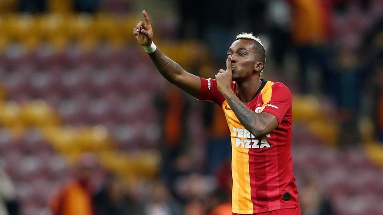 Fenerbahçe ve Galatasaray'ın istediği Onyekuru için flaş gelişme - Resim: 1