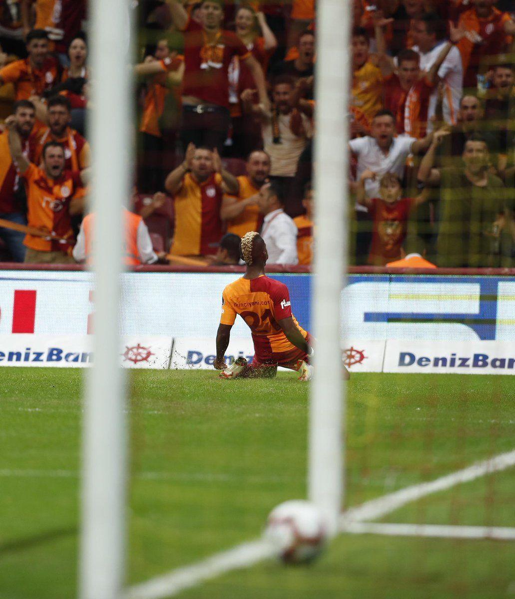 Fenerbahçe ve Galatasaray'ın istediği Onyekuru için flaş gelişme - Resim: 2
