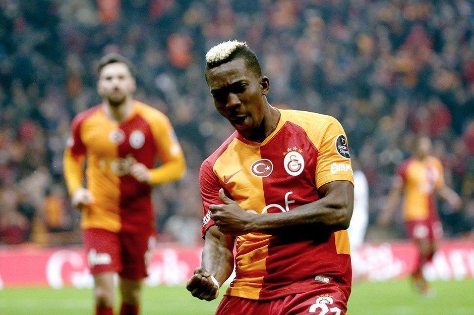 Fenerbahçe ve Galatasaray'ın istediği Onyekuru için flaş gelişme - Resim: 3