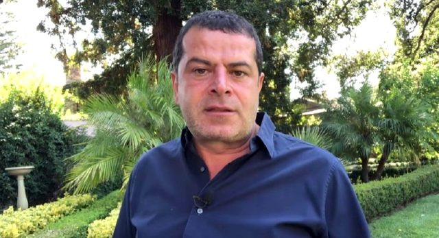 Cüneyt Özdemir AK Parti'nin alternatifini açıkladı