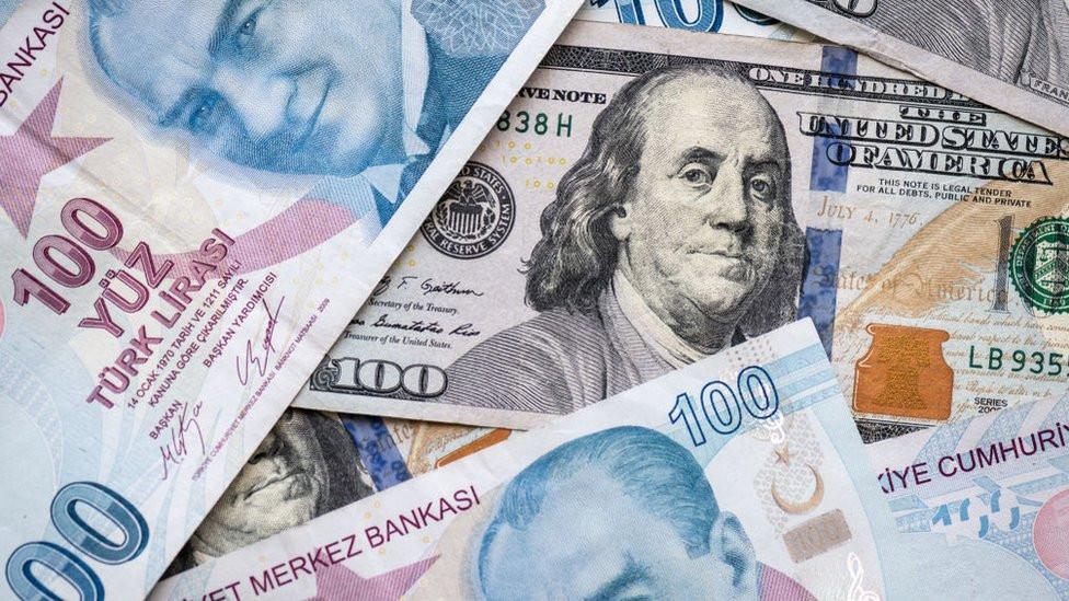 Yıl sonu enflasyon beklentisi ve dolar kuru beklentisi değişti!