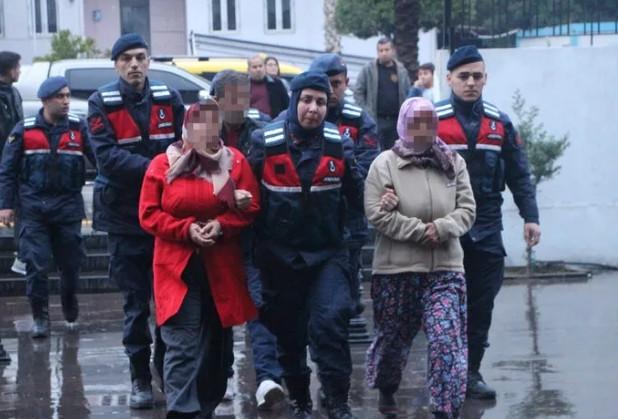 92 yaşındaki Gülsüm nine cinayetinde yasak aşk itirafı!
