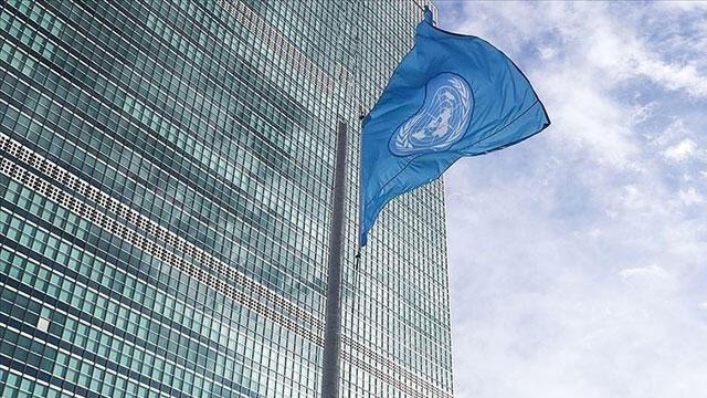 BM: 2020'de göç yollarında 3 bin 174 düzensiz göçmen öldü