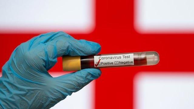 İngiltere'de son 24 saatte koronavirüsten 489 kişi öldü
