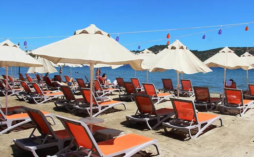 Türkiye'nin tatil cenneti Bodrum'da ''kabus'' gibi bekleyiş!