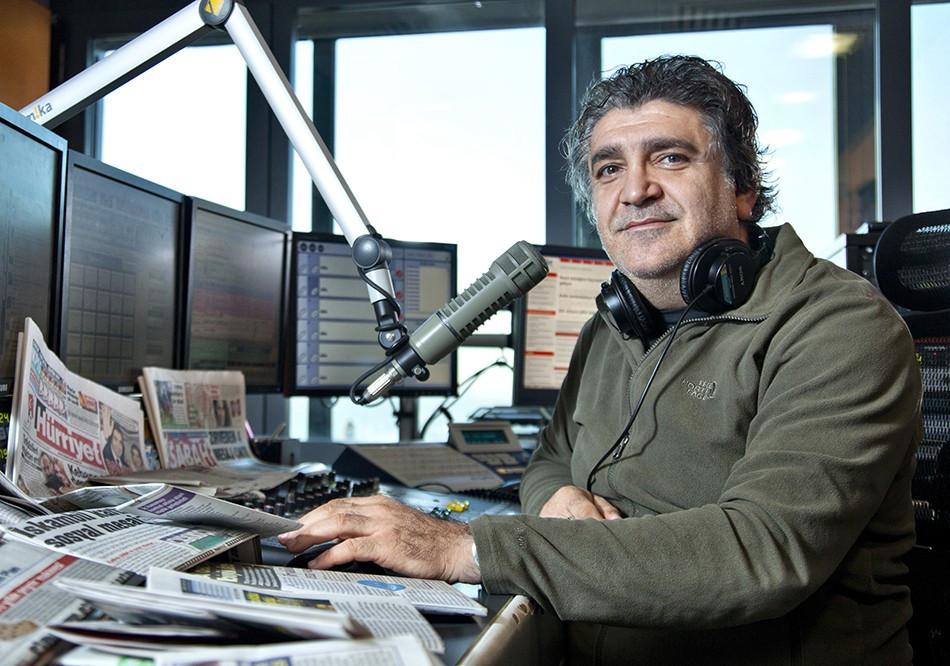 Cem Arslan Best FM'den ayrıldı