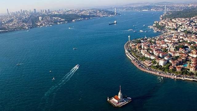 Kandilli'den İstanbul için korkutan uyarı: ''Deniz seviyesi yükseldi''