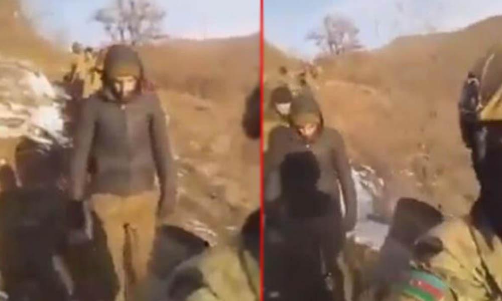 Saldırı hazırlığındaki 60'a yakın Ermeni asker yakalandı