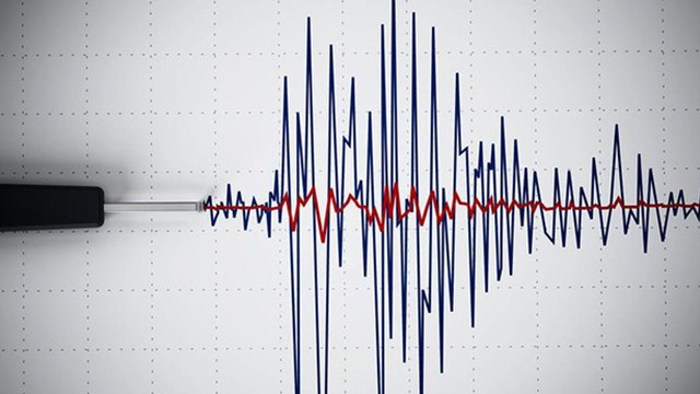 Bingöl'de bir deprem daha!