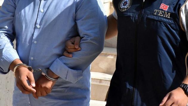 Interpol'ün aradığı terörist Türkiye'de yakalandı