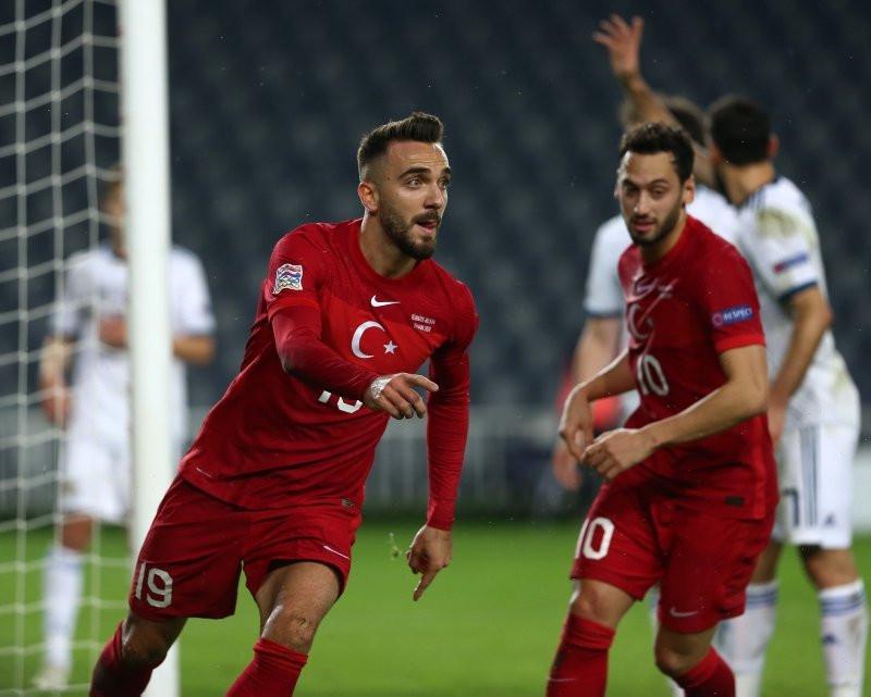 Kenan Karaman'dan Galatasaray sorusuna flaş cevap!