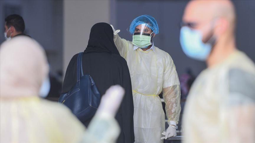 ''Virüs değil, sitokin fırtınası ölüme götürür''