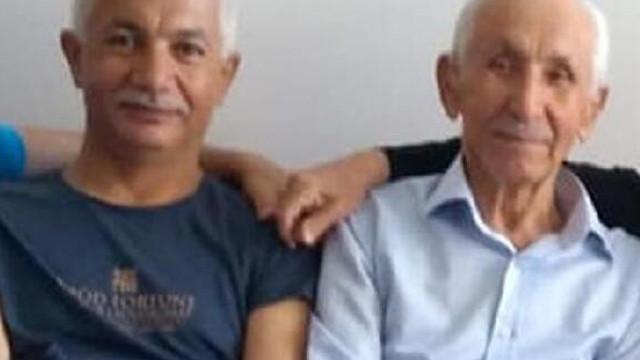 Baba ve oğlu aynı gün koronavirüsten öldü