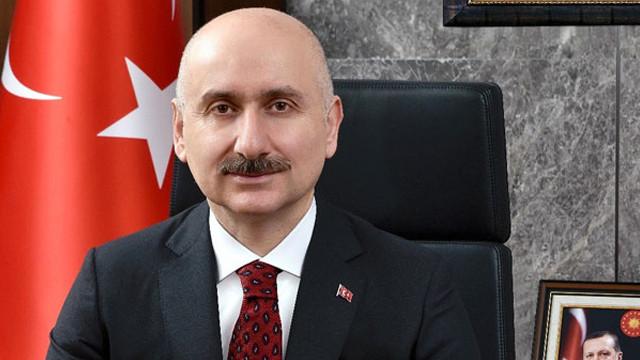 Bakan Karaismailoğlu: Türksat 5A ve Türksat 5B uydularında sona gelindi