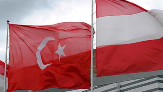 Türkiye-Avusturya istişareleri online olarak başlıyor