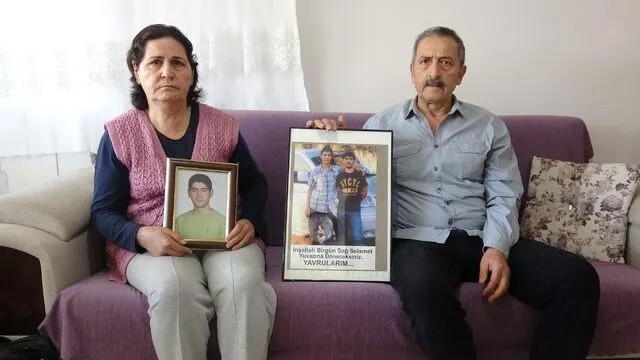 11 yıldır kayıp 2 oğlunu bulana 100 bin lira ödül!