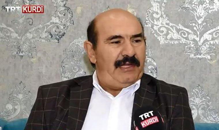 Osman Öcalan, Cumhurbaşkanı Danışmanıyla da görüşmüş!