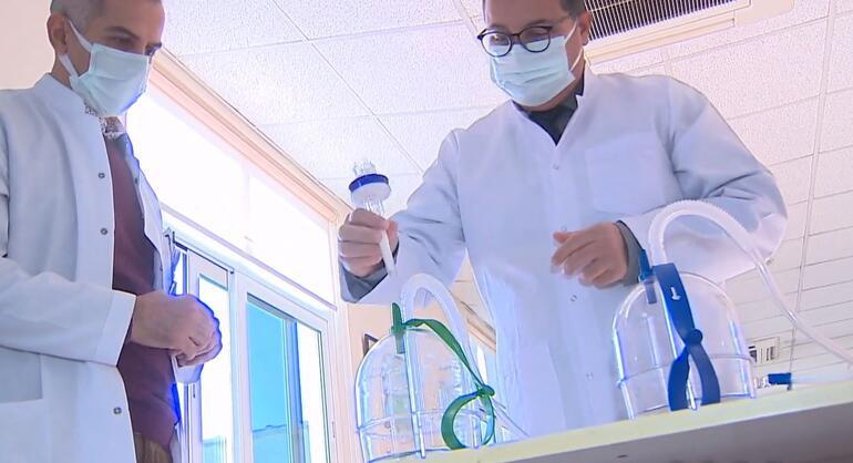 Türk doktorlar buldu; virüs 7 aydır kimseye bulaşmadı!