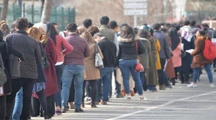 İşte borcunu ödeyemeyen üniversiteli öğrenci sayısı