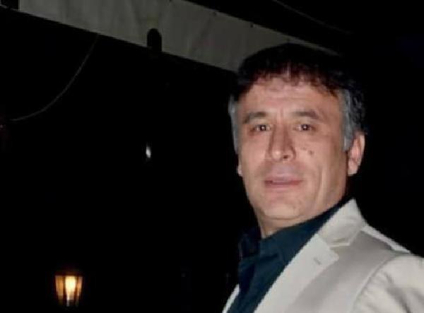 Karadenizli sanatçı Hüseyin Aydın'dan acı haber