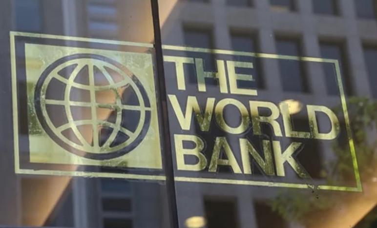 Dünya Bankası'ndan Türkiye'ye finansman desteği