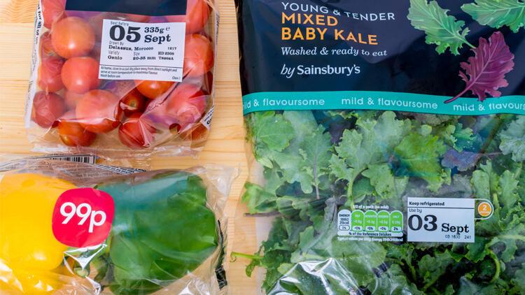 İngiltere'de gıda stokları alarm veriyor! Bazı ürünler bitebilir