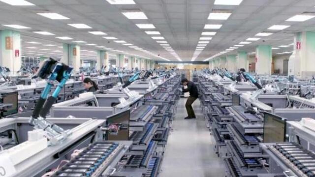 Samsung ve Oppo Türkiye'de üretime başlıyor