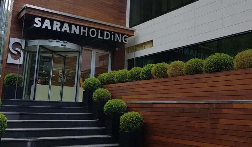 Saran Group, vergi rekortmenleri listesinde ilk 50'ye girdi